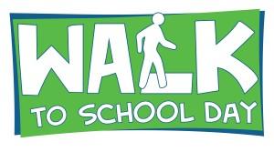 Walk/Bike to School Day