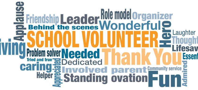 school volunteer