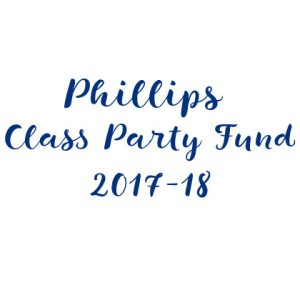 Class Party Fund