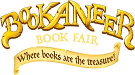 Bookaneer Book Fair