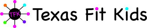 Texas Fit Kids logo