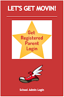 Get Movin Crew Parent Registration