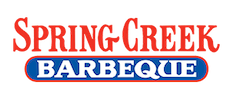 Spirit Night: Spring Creek Barbeque @ Spring Creek Barbeque