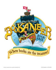 Bookaneer Book Fair @ Phillips Elementary library
